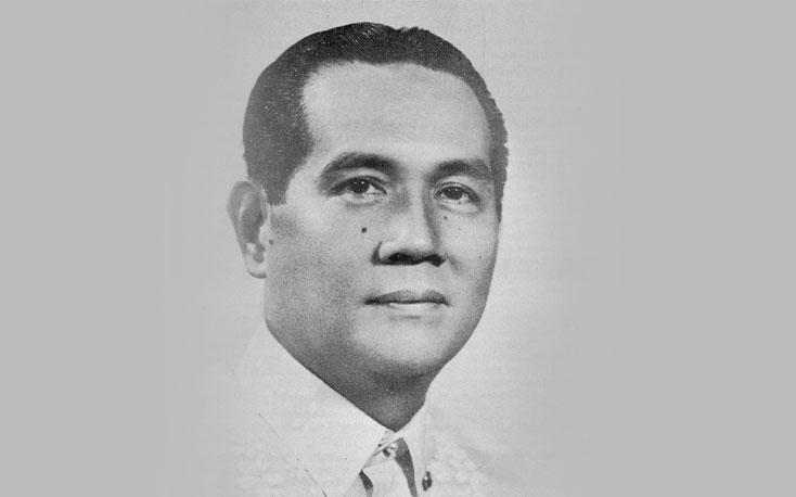 Dating pangulo ramon magsaysay high school 5