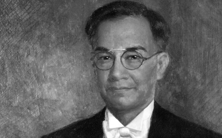 jose p laurel essay History of jose p laurel jose paciano laurel garcia was the president of the philippines republic and was sponsored by the japanese he was born.