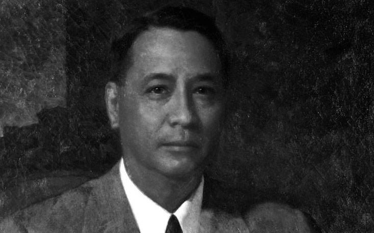 president manuel roxas essay The quezon-wood controversy, 1921-27 (1994)  senate president manuel l quezon and governor  quezon and manuel roxas requested the united states.