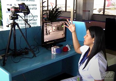 bureau of quarantine naka alerto na sa naia terminals sa