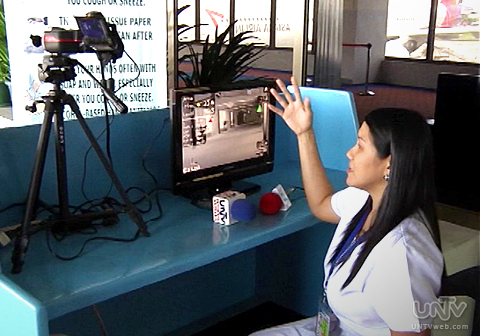 Bureau of quarantine naka alerto na sa naia terminals sa for Bureau quarantine philippines