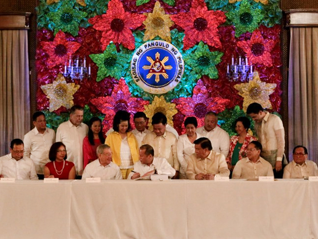 Ang dating daan 34th anniversary luneta manila 10