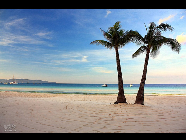 FILE PHOTO: Boracay Beach (PHOTOVILLE International / Rhouell Carino)