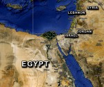 Egypt (Google Maps)