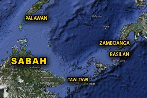 Sabah (Google Maps)