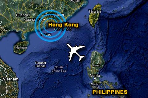 Pagpapadala ng mga ofw sa hong kong pansamantalang ipinatigil google map hong kong gumiabroncs Images