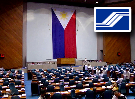 House of Representatives (UNTV News)