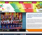 Ang official website ng 2013 South East Asian Games (www.mmseagames2013.com)
