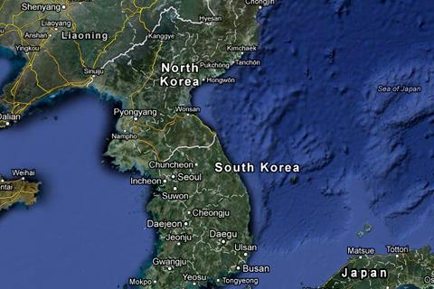Nuclear Test Posibleng Muling Isagawa Ng Nokor Sa April
