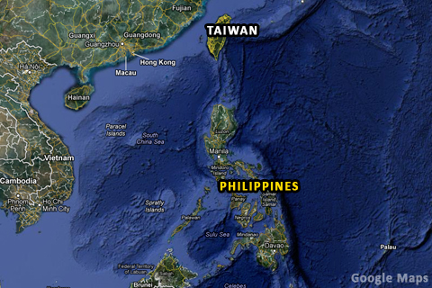 Red Travel Alert Inilabas Ng Taiwan Vs Phl Untv News