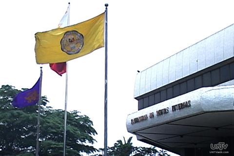 Office supplier ng PNP, sinampahan ng P458-M tax evasion complaint ng
