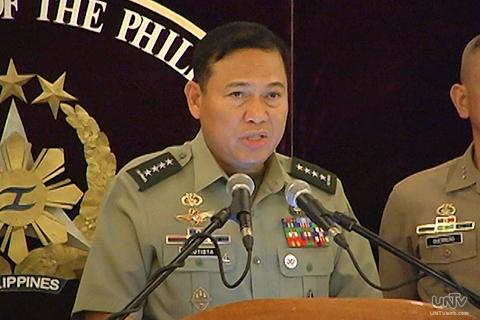 AFP, ipinagmalaki ang mga accomplishments sa unang semestre ng taon