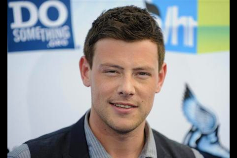 FILE PHOTO: Actor Cory Monteith arrives at the ''Do Something Awards'' in Santa Monica, California August 19, 2012. Credit: Reuters/Gus Ruelas/Files
