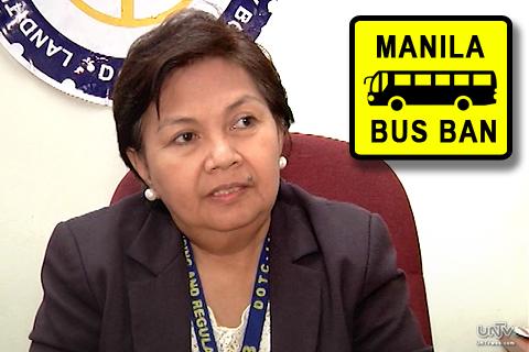 mandato ng LTFRB, may mga nalabag sila yung mga franchise na inisyu ng