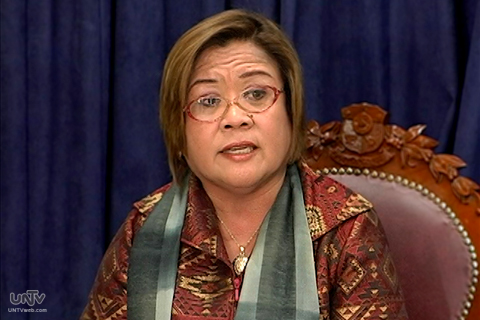 Hiling na independent fact-finding body sa Napoles scams, tinanggihan