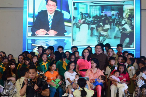 Ang dating daan members — pic 10