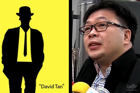 Naninindigan ang NBI na iisa ang suspected big time rice smuggler na si David Tan at ang lumitaw na Davidson Bangayan sa DOJ noong nakaraang Martes. (UNTV News)