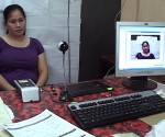 FILE PHOTO: Isang bahagi ng voters registration (UNTV News)