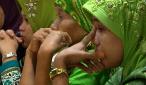 Ilan sa mga kababaihang Muslim na naghahangad ng mabilis na pagpasa ng Bangsamoro Basic Law (UNTV News)