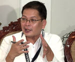 Bureau of Customs Commissioner John Sevilla (UNTV News)