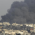 Smokes rises during an Israeli ground offensive in the east of Gaza City July 23, 2014.  CREDIT: REUTERS/AHMED ZAKOT