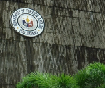 Department of Foreign Affairs facade (UNTV News)