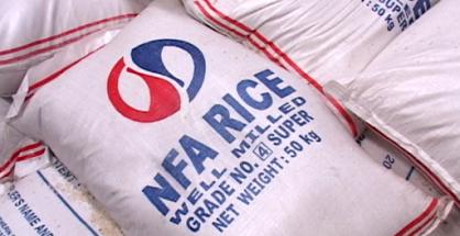NFA Rice