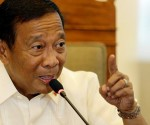 Vice President Jejomar Binay (Photoville International)