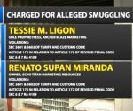 Mga kinasuhan ng Bureau of Customs dahil sa smuggling (UNTV News)