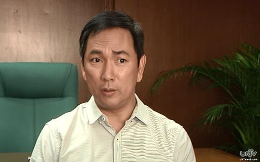 Department of Energy Secretary Jericho Petilla (UNTV News)
