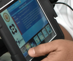 Department Of Science and Technology's MOSES Tablet (UNTV News)