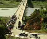 Inaasahang bibilis na ang biyahe patungong Cagayan Province sa pagbubukas ng Ninoy Aquino bridge (UNTV News)