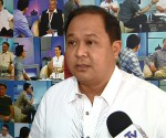 General ng Peaceful Responsible Owners of Guns o PROGUN Acting Secretary Atty. Ernesto Tabujara III (UNTV News)