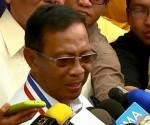 Vice President Jejomar Binay (UNTV News)