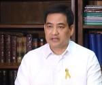FILE PHOTO: Presidential Spokesman Edwin Lacierda (UNTV News)