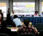 """Ang makahanap ng solusyon sa problemang tinatawag na """"jobless growth"""" sa bansa ang layunin ng inilunsad na 12th Development Research Month ng Philippines Institute of Development Studies o PIDS (UNTV News)"""