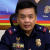 PNP PIO Chief P/CSupt. Reuben Theodore Sindac (UNTV News)