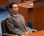 FILE PHOTO: Senador Juan Ponce Enrile (UNTV News)