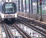 FILE PHOTO : MRT train (UNTV News)