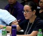 Senator Grace Poe (UNTV News)