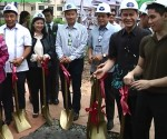 Fatima University Medical Center Groundbreaking (UNTV News)