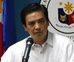DFA Spokesperson at Assistant Secretary Charles Jose (UNTV News)