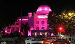 FILE PHOTO: Ang provincial capitol ng Cebu. (PHOTOVILLE International / Romaldo Mico Solon)