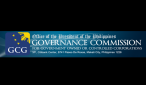 Government-Owned and Controlled Corporations (GCG) website banner