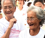 FILE PHOTO: Senior Citizens (UNTV News)