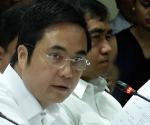 Department of Transportation and Communications Secretary Joseph Emilio Abaya (UNTV News)