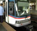 FILE PHOTO: MRT train on hold (UNTV News)