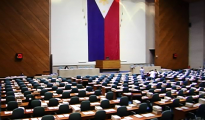 Philippine Congress (UNTV News)