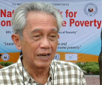 National Anti-Poverty Commission (NAPC) Secretary Jose Eliseo Rocamora (UNTV News)