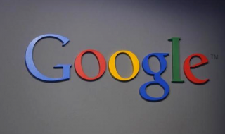 A Google logo is seen at the garage where the company was founded on Google's 15th anniversary in Menlo Park, California September 26, 2013. CREDIT: REUTERS/STEPHEN LAM